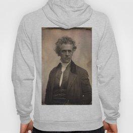 Albert Sands Southworth and Josiah Johnson Hawes - Portrait of Rollin Heber Neal (1850s) Hoody