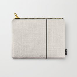 abstract minimal 28 Carry-All Pouch