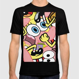 Spongebob T-shirt