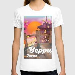 Beppu Japan T-shirt