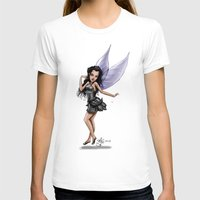 fairy T-shirts featuring Fairy by Jessica Jimerson