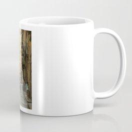 Neapolitan Moto Coffee Mug