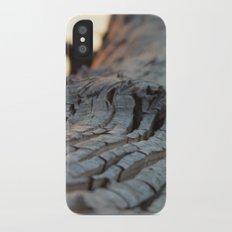 albero sapiente Slim Case iPhone X