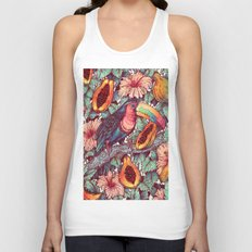 Froot Loops Unisex Tank Top