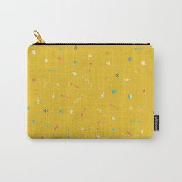 YELLOW Spirit Carry-All Pouch