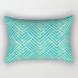 Abstract Design 27 Rectangular Pillow