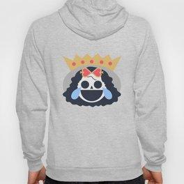 Brook Emoji Design Hoody