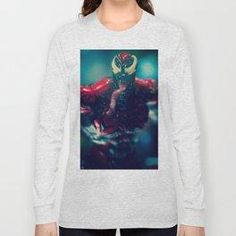 Licky..Licky..Sllllllurrrpp!! Long Sleeve T-shirt