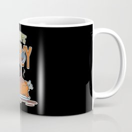 Pour Some Gravy For Thanksgiving Coffee Mug