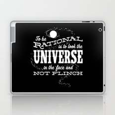 Rationality Laptop & iPad Skin