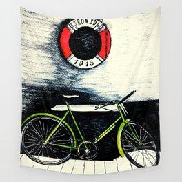 Strömsdal Wall Tapestry