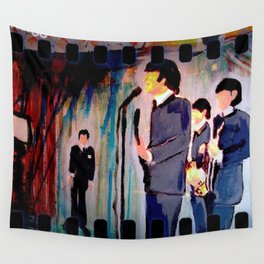 1964 Wall Tapestry