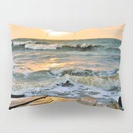 King Tide 2 Pillow Sham