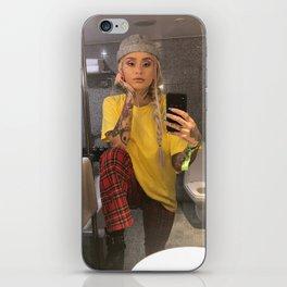 Kehlani 18 iPhone Skin