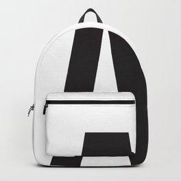 Chama lettering design Backpack