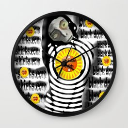 Innocent Wall Clock