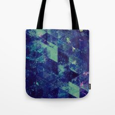 Abstract Geometric Background #20 Tote Bag