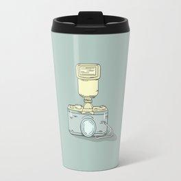 MINT CONDITION Travel Mug