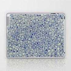 dogwood Laptop & iPad Skin