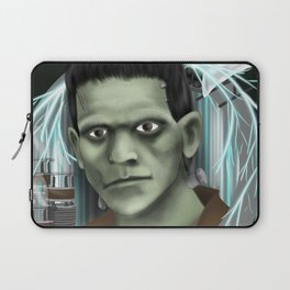 Frankenstein Laptop Sleeve
