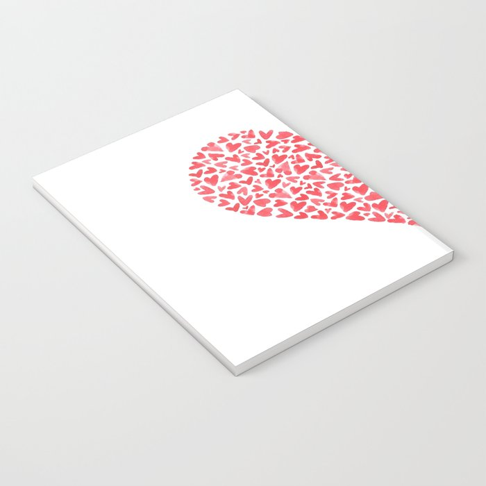 Heart Within  Notebook
