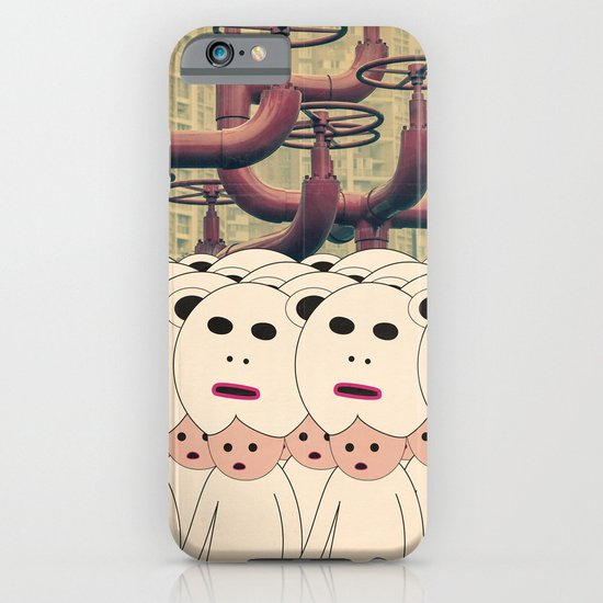 t r e t i p i d i t e s t e iPhone & iPod Case