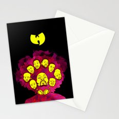 Wu-Tang Purple Haze Stationery Cards
