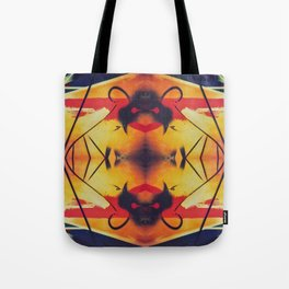 ZZZ Tote Bag
