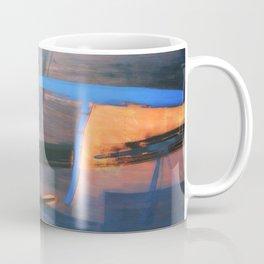 Oriente Coffee Mug
