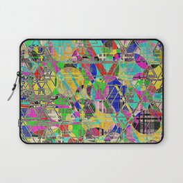 Impossible weave Laptop Sleeve