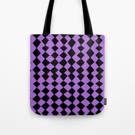 Royal Jester Tote Bag
