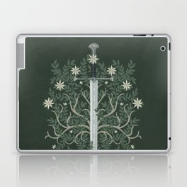 Flame of the West Laptop & iPad Skin