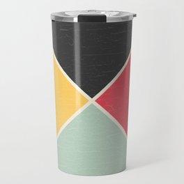 Quarters Travel Mug