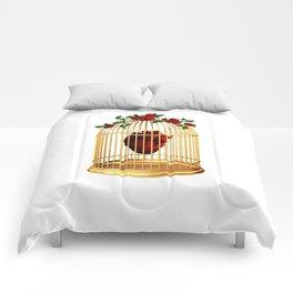Prisoner? Comforters
