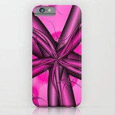Pink Starfish iPhone 6s Slim Case