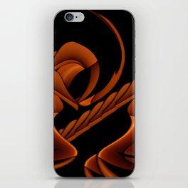Hyper Sphinx iPhone Skin