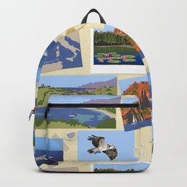 Parcu di Corsica Backpack