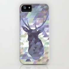 Deer iPhone (5, 5s) Slim Case