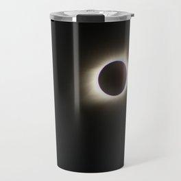 Summer Eclipse Travel Mug