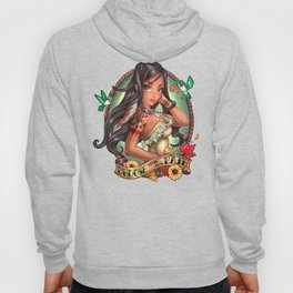 Choose Your Own Path Hoody