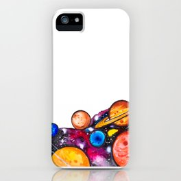 Labor day iPhone Case