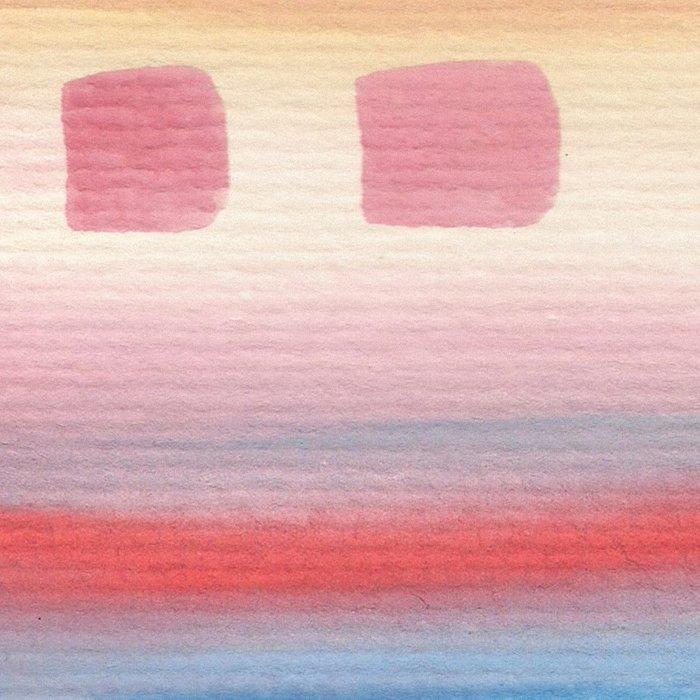 Watercolor Pastel V. G. 01 Leggings