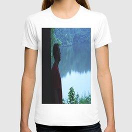 Soul Searching Reflections T-shirt