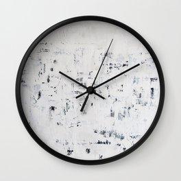 No. 28 Wall Clock