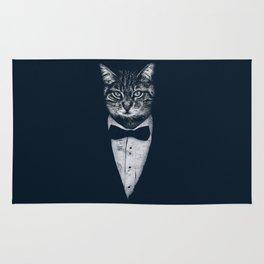 Mr Cat Rug