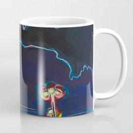 Night Stroll - Dark Mode Coffee Mug