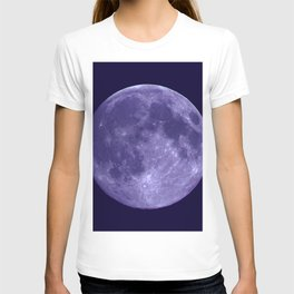 Royal Moon T-shirt