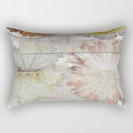 Jamoke Layout Flower  ID:16165-022406-67031 Rectangular Pillow