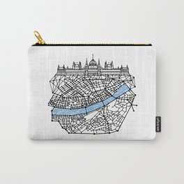 the Budapest Carry-All Pouch