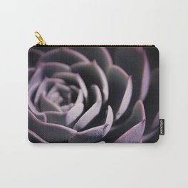 DARKSIDE OF SUCCULENTS II Carry-All Pouch